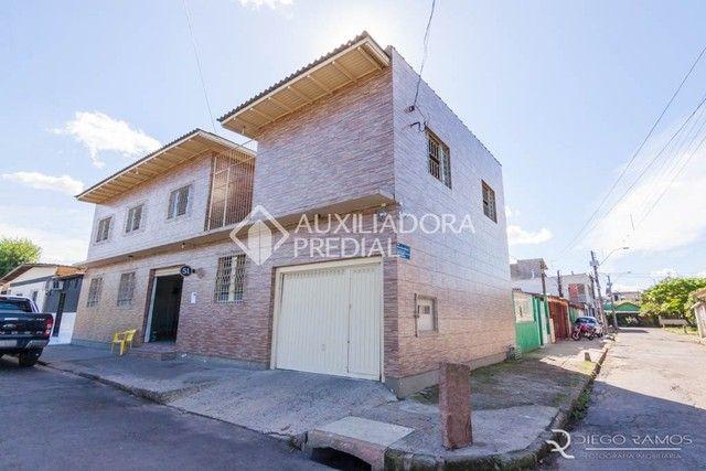 Casa à venda em Farrapos, Porto alegre cod:95677
