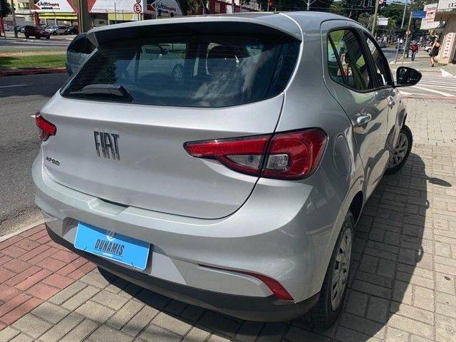 L\ Fiat Argo Drive 1.0 2019 completo  - Foto 5
