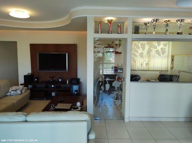 Casa para Venda em Presidente Prudente, VILA CRISTINA, 4 dormitórios, 1 suíte, 4 banheiros - Foto 5