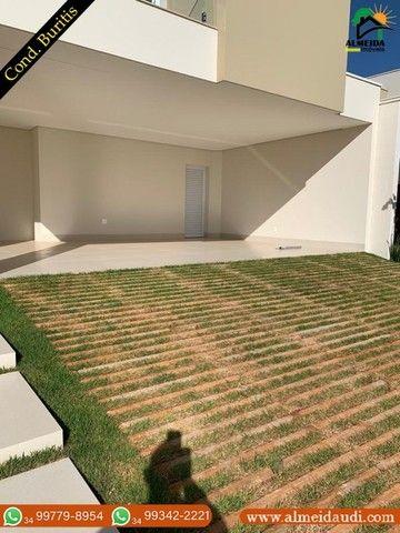 Casa em Condomínio no Jardim Sul em Uberlândia - MG