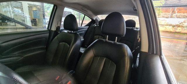 Versa SL 1.6 automático 2019  com apenas 35.000 km imperdível ! - Foto 10