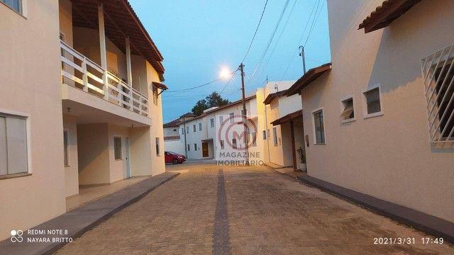 Apartamento Duplex com 3 dormitórios à venda, 91 m² por R$ 270.000,00 - Cambolo - Porto Se - Foto 5
