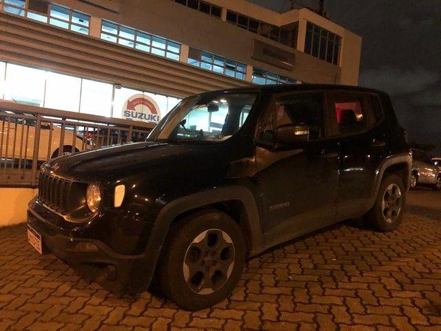 Jeep Renegade Sport 1.8 2019 Top - Foto 5