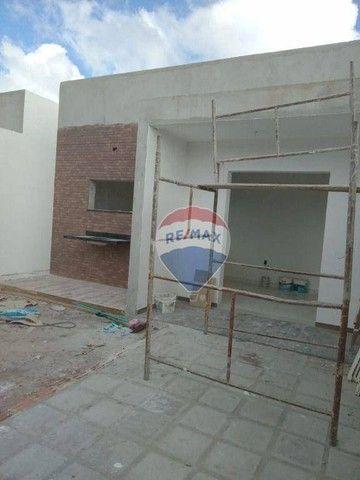 Excelente casa de esquina e ótimo acabamento - Village Jacumã - Conde/PB - Foto 2