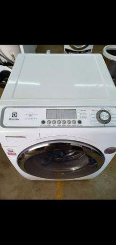 Lava e seca electrolux 12kg - Foto 3