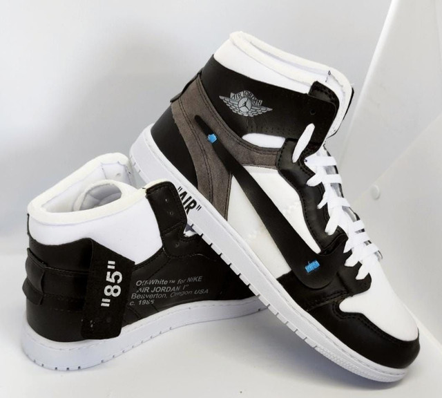 Bota Nike Jordan Atacado  - Foto 2