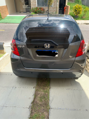 Honda fit impecável  - Foto 3