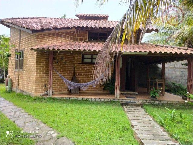 Casa com 3 dormitórios à venda, 95 m² por R$ 530.000,00 - Coroa Vermelha - Santa Cruz Cabr - Foto 20