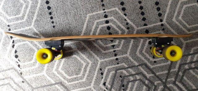 Skate long fisher Black sheep - Foto 3