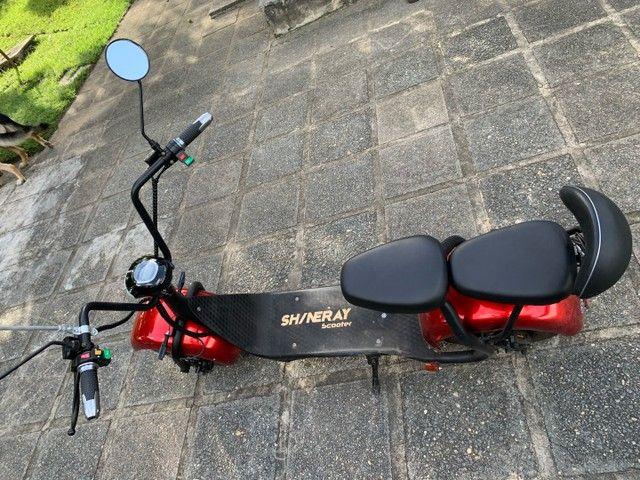 scooter pt 2 - Foto 2