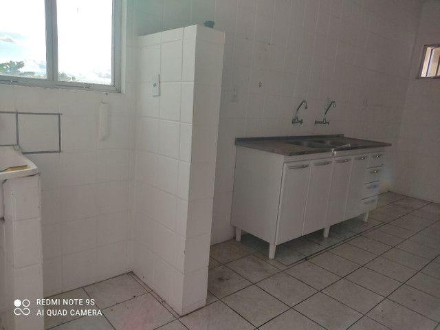 Alugo apartamento três quartos edifício meridien - Foto 5