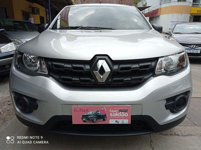 Renault kwid zen 2019/2020 - Foto 2