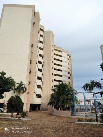 Alugo apartamento três quartos edifício meridien - Foto 6