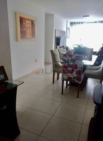 Apartamento com 02 Quartos + 01 Suíte no Residencial Santa Bárbara - Foto 5