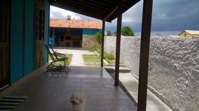 Linda Casa SL, 3Q, 2Banh, Coz, Var & Anexo c Churrasqueira, Forno, Redes, Ducha, Jardim - Foto 3