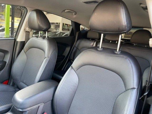 Hyundai Ix35 2.0 flex Automatico - Foto 12