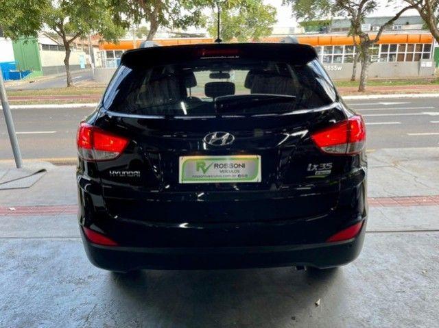 Hyundai Ix35 2.0 flex Automatico - Foto 8