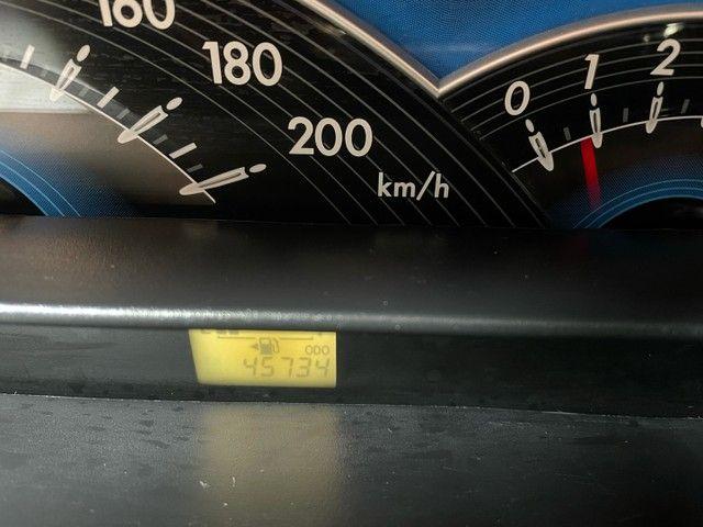 Toyota Etios X 1.3 Hatch - 14/14 - Manual - Foto 11