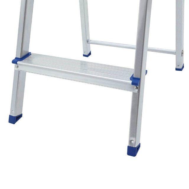 Escada de Aluminio 5 Degraus - 005103 - Foto 2
