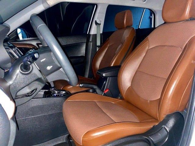 Hyundai Creta Pulse Plus 1.6 AT 2020 - Foto 20