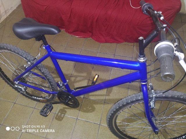 Bicicleta Saiguan - Foto 2
