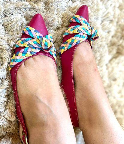 Sapato Feminino  - Foto 2