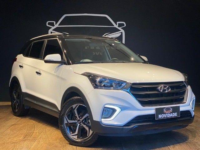 Hyundai Creta Pulse Plus 1.6 AT 2020 - Foto 3