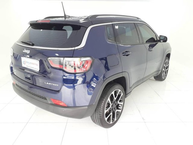 Jeep Compass Limited 2.0 - Foto 2