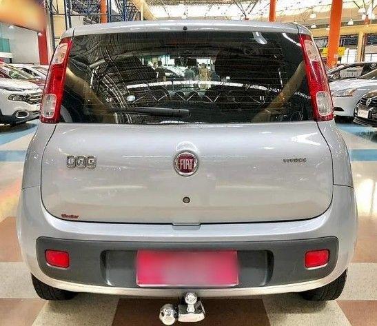 Fiat Uno Evo 1.0 2015 / Parcelas de R525,01 - Foto 2