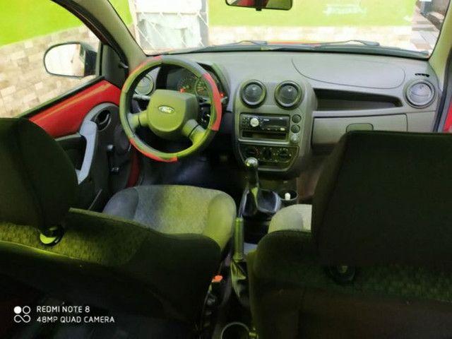 Ford Ka 2011/2012 IPVA 2021 PAGO - Foto 4