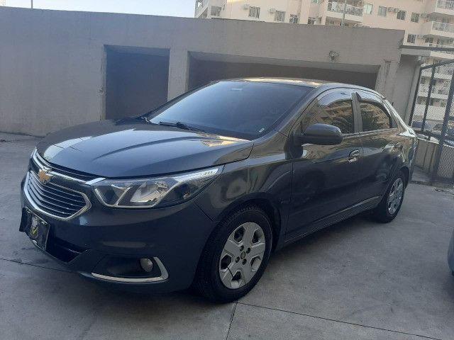 Chevrolet Cobalt 1.4 Flex/GNV C/Entrada+48x799 Fixas - Foto 3
