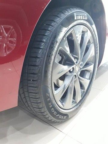 Cruze 1.4 Turbo LTZ 2 16V Flex 4P Automatico 2018/2019 só 34mil kms Oportunidade!!! - Foto 11
