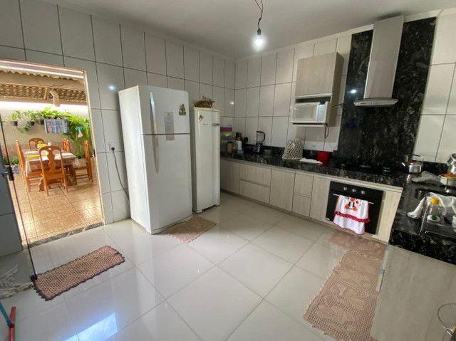 Linda casa térrea próximo ao Portal Shopping - Vila Regina - Foto 7