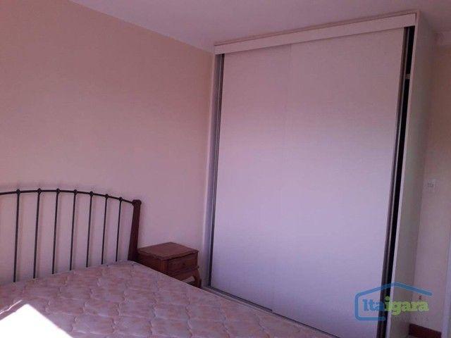 Apartamento com 3 dormitórios para alugar, 124 m² - Candeal - Salvador/BA - Foto 5