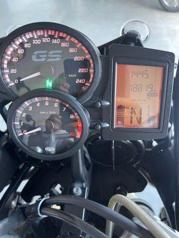 BMW gs f800 adventure 16/16 ACEITO PROPOSTA  - Foto 7
