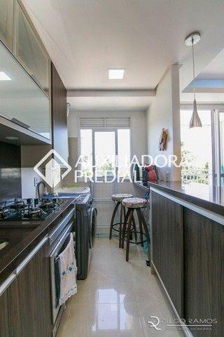 Apartamento à venda com 2 dormitórios em Humaitá, Porto alegre cod:254797 - Foto 12