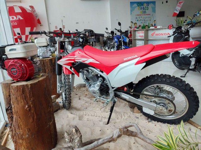 CRF250 A PRONTA ENTREGA  - Foto 2