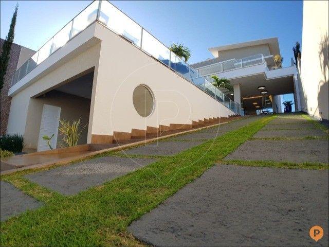 Casa de luxo no Lago em Caldas Novas - Foto 2