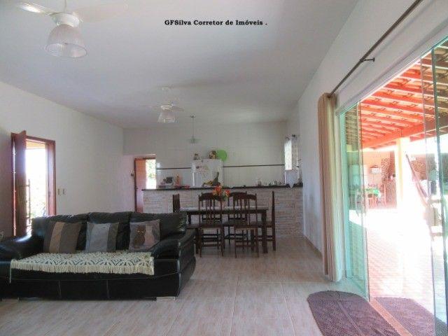 Chácara 3.000 m2 Cond. Residencial Fechado 185,00 mensal Ref. 416 Silva Corretor - Foto 13
