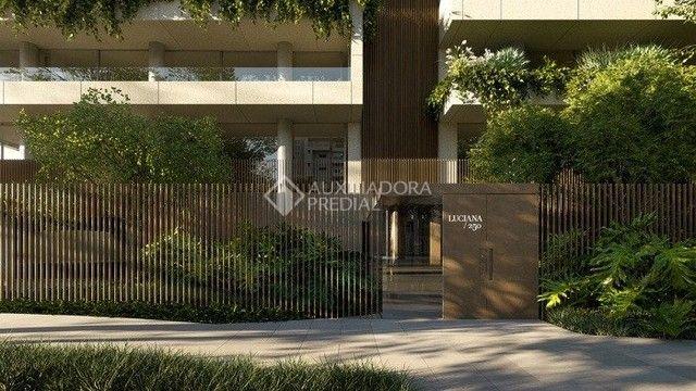Apartamento à venda com 3 dormitórios em Moinhos de vento, Porto alegre cod:316103 - Foto 3