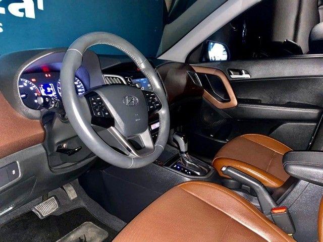 Hyundai Creta Pulse Plus 1.6 AT 2020 - Foto 16