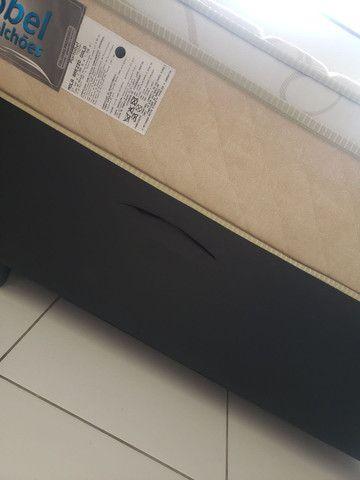 Colchão + box - Foto 3