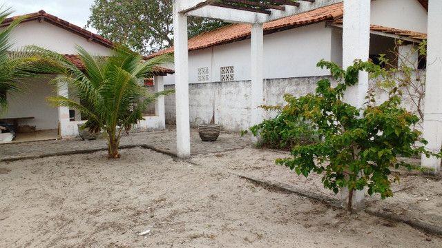 Casa em Nova Viçosa, possível financiamento caixa e aceito troca carro