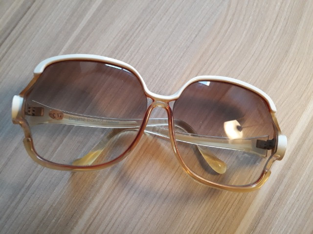 Óculos de Sol Vintage Brigitte Bardot - Foto 5