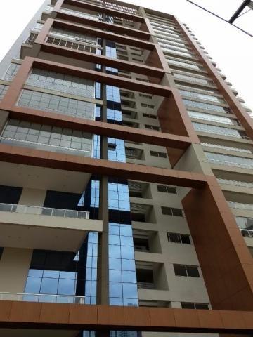 Apartamento à venda com 4 dormitórios em Jardim goiás, Goiânia cod:bm1234 - Foto 4