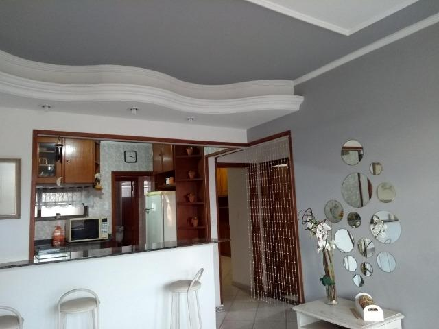 Ponta da Praia, Apartamento de 2 dormitórios de Frente