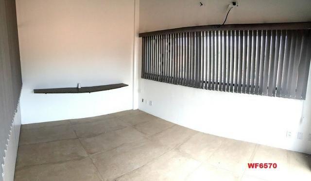 PT0020 Prédio comercial, 6 escritórios, 10 vagas, ponto comercial no Papicu, próx metrofor - Foto 10