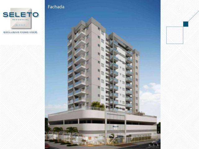 Apartamentos de 2 e 3 Quartos com Suite Area de Lazer em Olaria