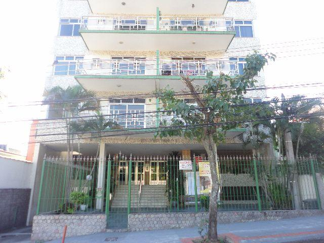 Apartamento 2 quartos - IRAJÁ