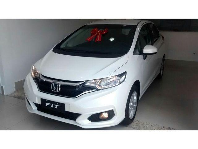 Honda Fit 1.5 16v Lx